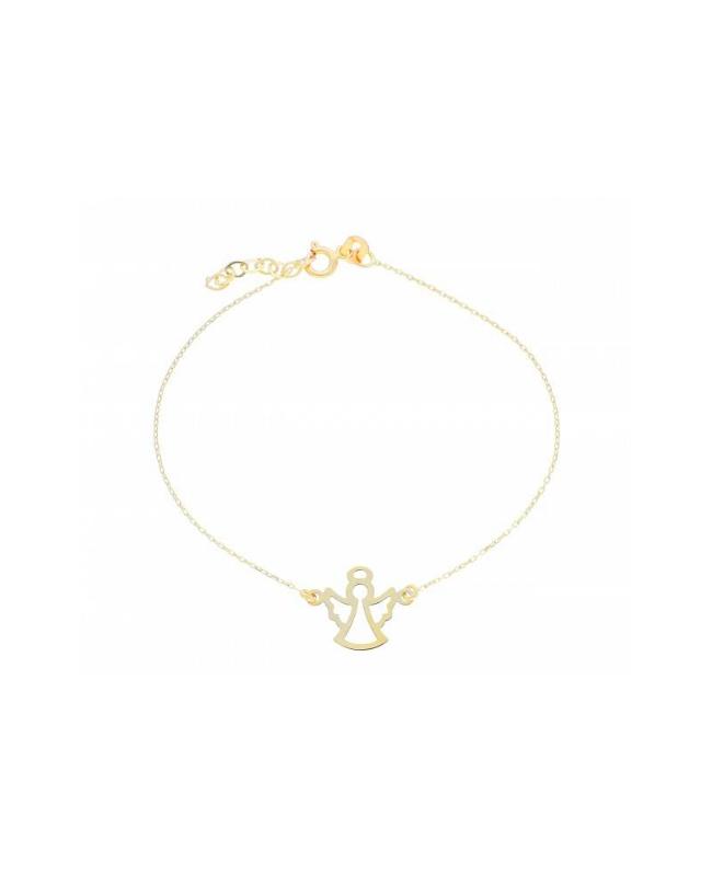 Bratara aur dama bijuterii aur cadou Ingeras Acasa